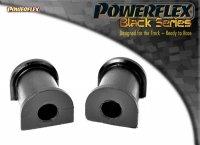 Tuleja poliuretanowa POWERFLEX BLACK SERIES BMW E36 3 Series Compact PFR5-308-16BLK Diag. nr 6