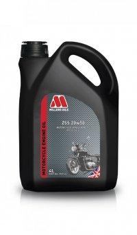 Olej Millers Oils ZSS 20w50 4l