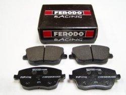 FERODO DS PERFORMANCE klocki hamulcowe LADA 1200-1600 !