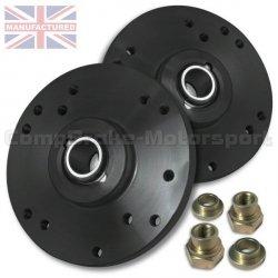 Górne mocowanie amortyzatora/Top Mount Compbrake Seat Ibiza Mk2