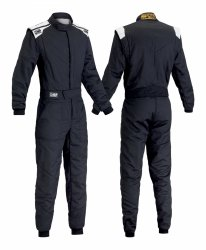 Kombinezon OMP Racing FIRST-S (FIA) 2019