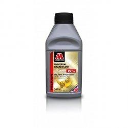 Płyn hamulcowy Millers Oils Universal Brake Fluid DOT 4 1L