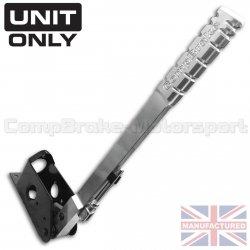 Hydrauliczny hamulec ręczny Compbrake Premier pionowy (450mm)