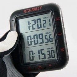 Duży zegar dla pilota RRS RT3