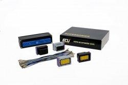 Ecumaster EMU Plug&Play adapter Nissan RB(20,25,26), oraz Nissan SR(76pin)