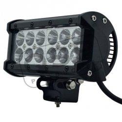 Oświetlenie dodatkowe QSP 7' (elektrownia) 12LED