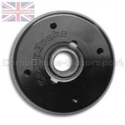 Górne mocowanie amortyzatora/Top Mount Compbrake Ford Fiesta Mk4/5 tył