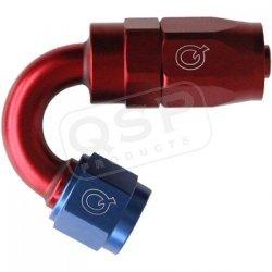 Końcówka aluminiowa QSP D06 150*