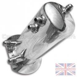 Fuel Swirl Pot/zbiornik wyrównawczy paliwa Compbrake 2,5L