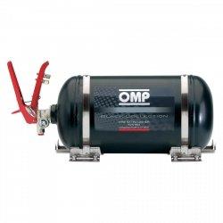 System gaśniczy OMP Black Collection 4,25l