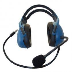 Słuchawki dojazdowe Terratrip Professional V2 +