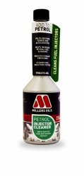 Dodatek do benzyny Millers Oils Petrol Injector Cleaner 250ml