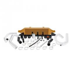 Intercooler Mishimoto - zestaw SUBARU WRX/STI 2001–2007