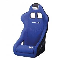 Fotel OMP TRS-E (FIA)