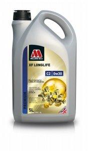 Olej Millers Oils XF Longlife C2 0w30 5L