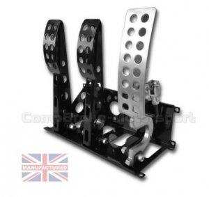 Pedal Box Compbrake Sportline3