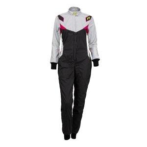 Kombinezon P1 Advanced Racewear DIVA (FIA)
