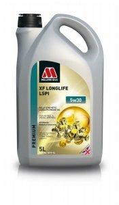 Olej Millers Oils XF Longlife LSPI 5W30 5L