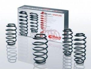 Zestaw sprężyn podwyższających zawieszenie EIBACH Pro-Lift-Kit RENAULT CAPTUR 0,9 TCe 90, 1.2 T, 1.2 TCe 120 06.13 - 05.15
