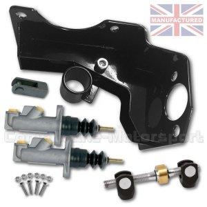 Adapter za serwo Compbrake Ford Escort Mk3/4