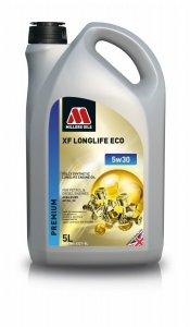 Olej Millers Oils XF Longlife ECO 5w30 5l