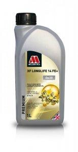 Olej Millers Oils XF Longlife 14 FE+ 0w20 1l