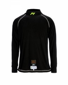 Golf P1 Advanced Racewear ARAMID COMFORT czarny (FIA)