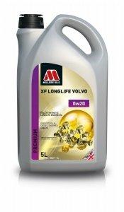 Olej Millers Oils XF Longlife Volvo 0w20 5l
