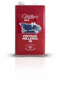 Olej Millers Oils Vintage Millerol 40 1L