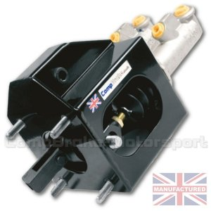 Pedal Box adapter za serwo BMW E30 Compbrake