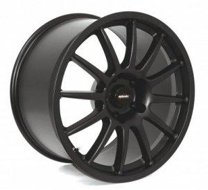 Felga Team Dynamics PRO RACE 1.3 8,5x18 czarna lub czarna matowa