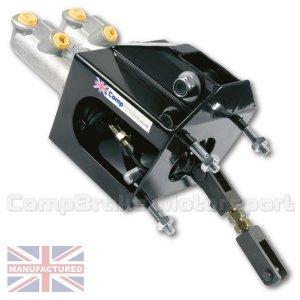 Pedal Box adapter za serwo Fiesta XR2