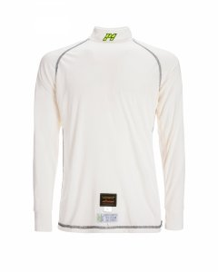 Golf P1 Advanced Racewear MODACRYLIC COMFORT biały (FIA)
