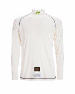 Golf P1 Advanced Racewear MODACRYLIC COMFORT biały (FIA)