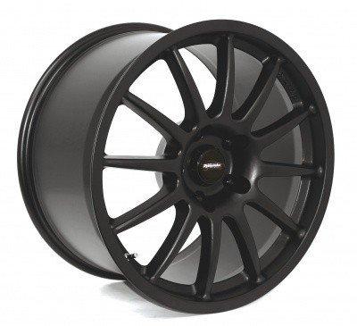 Felga Team Dynamics PRO RACE 1.3 9x17 czarna lub biała