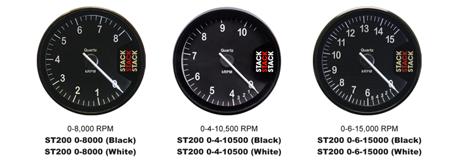 STACK ST200-15000 OBROTOMIERZ