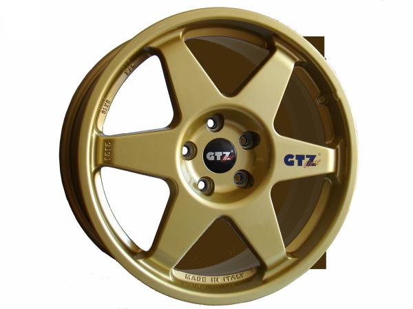 Felga GTZ Corse 8x18 2121 SUZUKI 5x114,3 (replika SPEEDLINE Corse 2013)