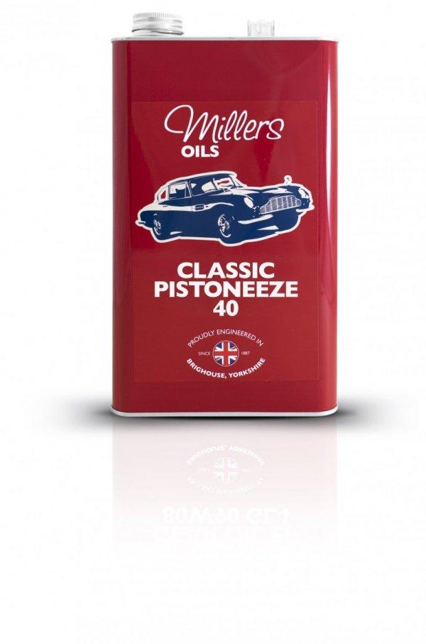 Olej Classic Pistoneeze P40 5l