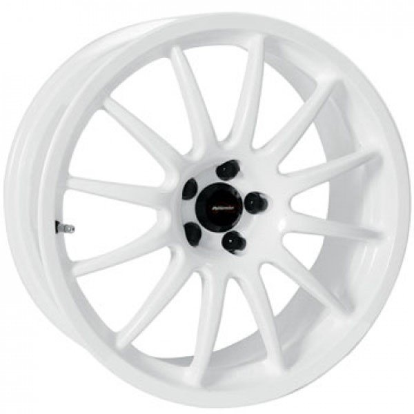 Felga Team Dynamics PRO RACE 1.3 8,5x18 czarna lub biała