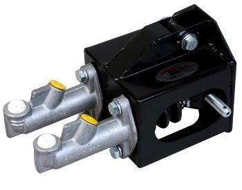 Pedal Box adapter za serwo Suzuki Swift MK2