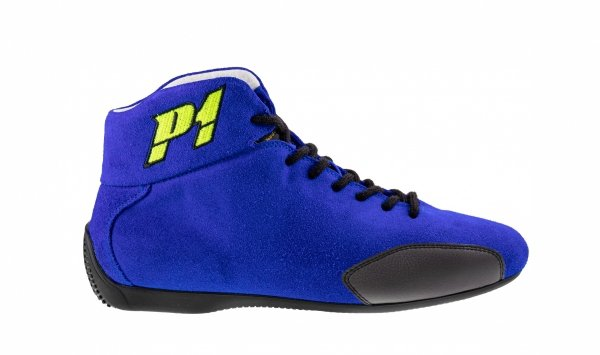 Buty P1 Advanced Racewear PRIMA (FIA)