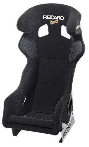 Fotel RECARO Pro Racer SPA HANS CARBON (FIA)