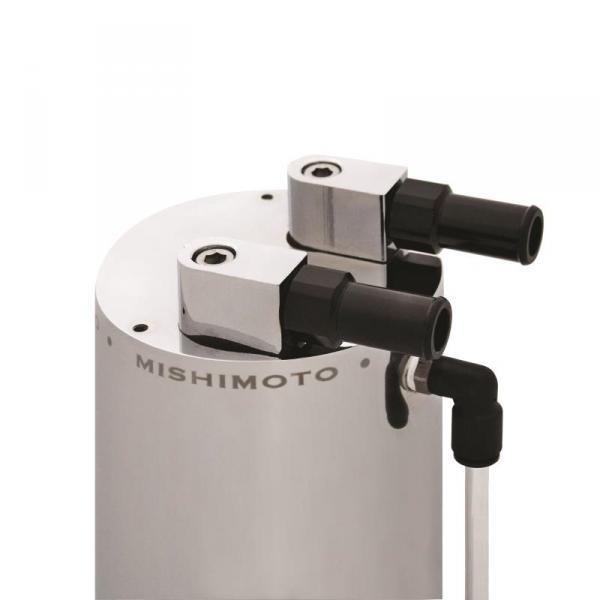 CATCH TANK  - zbiornik oleju MISHIMOTO 900ml