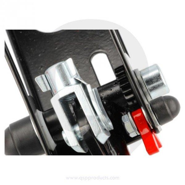 Hydrauliczny hamulec ręczny QSP
