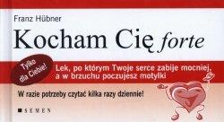 KOCHAM CIĘ FORTE WYD. 2012