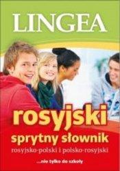 SPRYTNY SŁOWNIK ROSYJSKO-POLSKI I POLSKO-ROSYJSKI WYD. 2