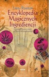 ENCYKLOPEDIA MAGICZNYCH INGREDIENCJI WYD. 2