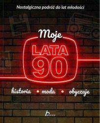 MOJE LATA 90