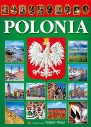 POLSKA POLONIA WER. HISZPAŃSKA