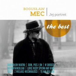 CD THE BEST BOGUSŁAW MEC JEJ PORTRET